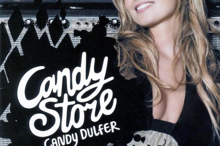 Candy_Dulfer-Candy_Store-Frontal