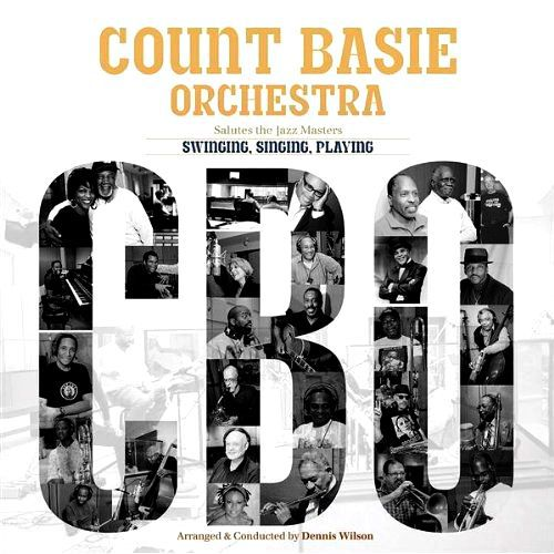 The Count Basie Orchestra Bl Music Productions